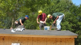 Apply for A Starkville Habitat Home
